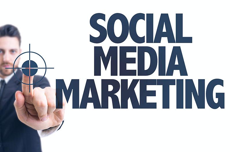 Socail Media Marketing tricks